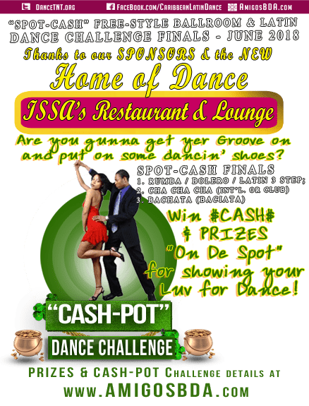 Spot Cash Dance Challenge Semi-Finals