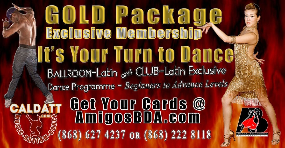 ABDA Dance Classes Gift Certificate