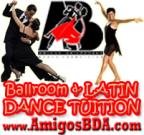 Amigos Bailadores Dance Associates (ABDA - AmigosBDA)