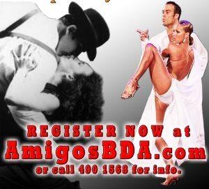 Music Bundles (MP3)   Amigos Bailadores Dance Associates (ABDA