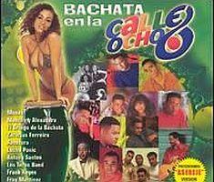 Bachata Hits Reloaded - Music CD I