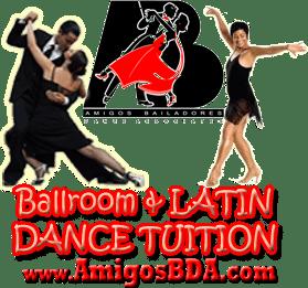 Amigos Bailadores Dance Associates