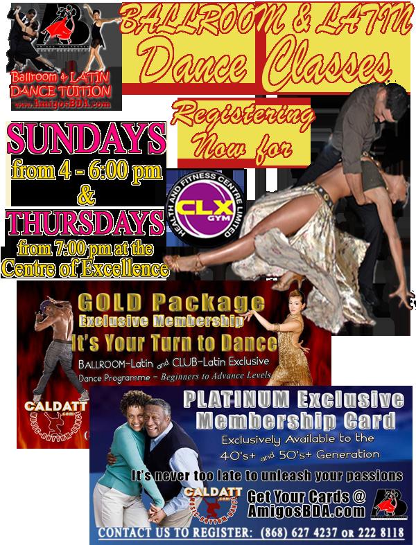 2019 ABDA Dance Programme