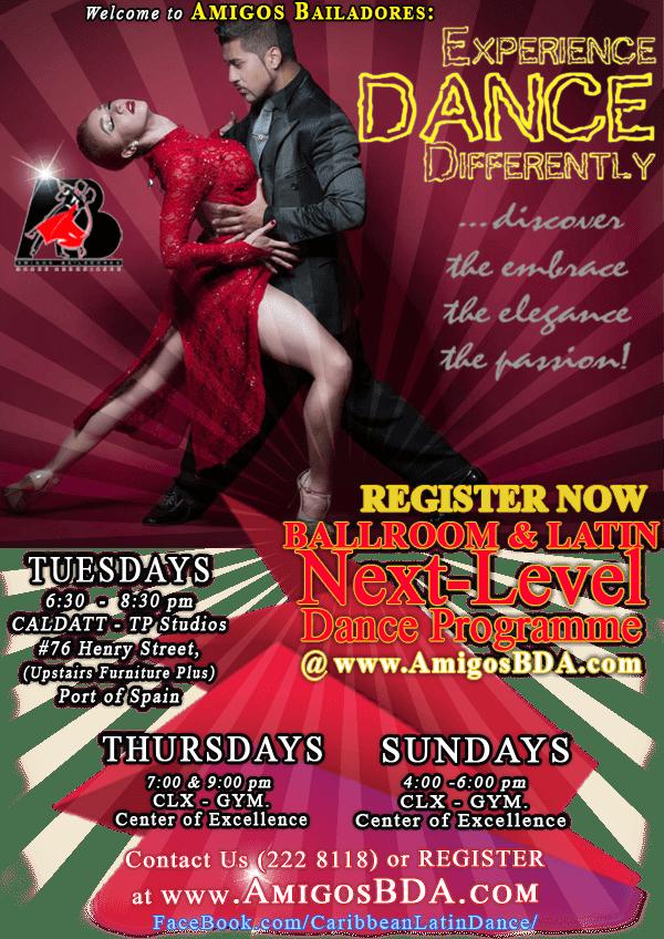Sept. 2019 ABDA Dance Programme